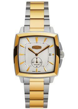 Швейцарские наручные  мужские часы Taller GT190.4.022.13.3. Коллекци Famous