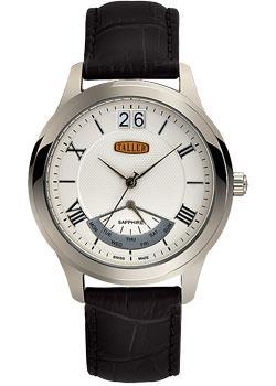 Швейцарские наручные мужские часы Taller GT201.1.021.01.2. Коллекция Priority