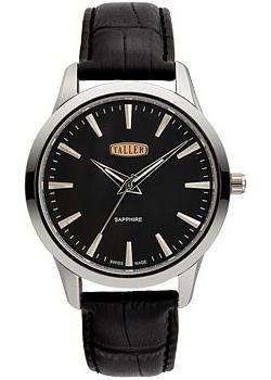 Швейцарские наручные  мужские часы Taller GT221.1.051.01.1. Коллекци Prime