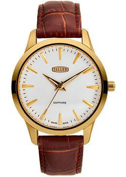 Швейцарские наручные  мужские часы Taller GT221.2.022.02.1. Коллекци Prime