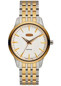 Швейцарские наручные  мужские часы Taller GT221.4.022.13.1. Коллекци Prime