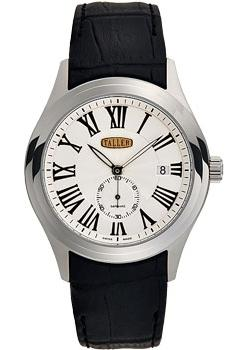 Швейцарские наручные мужские часы Taller GT231.1.025.01.3. Коллекция Award