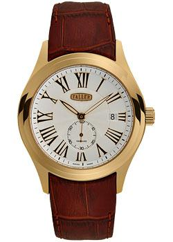Швейцарские наручные мужские часы Taller GT231.2.022.02.3. Коллекция Award