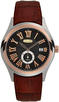 Швейцарские наручные мужские часы Taller GT231.4.053.02.3. Коллекция Award