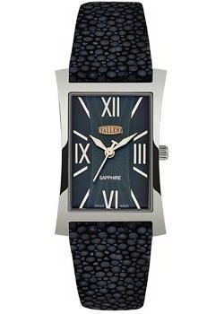 Швейцарские наручные  женские часы Taller LT630.1.121.09.1. Коллекция Grace