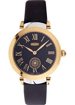 Швейцарские наручные  женские часы Taller LT731.4.052.07.3. Коллекци Princess