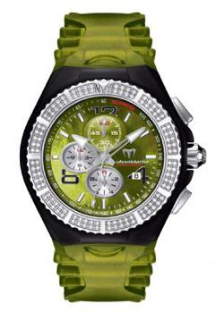 Швейцарские наручные женские часы Technomarine 108033. Коллекция Cruise