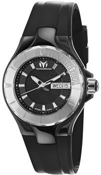 Швейцарские наручные  женские часы Technomarine 110026. Коллекция Cruise Ceramic от Bestwatch.ru
