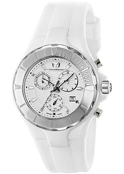 Швейцарские наручные  женские часы Technomarine 110030. Коллекция Cruise Ceramic