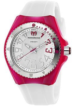 Швейцарские наручные  мужские часы Technomarine 110058. Коллекци Cruise