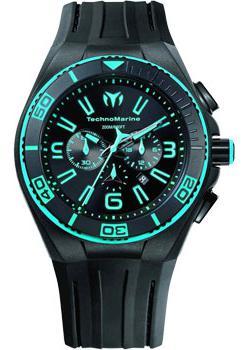 Швейцарские наручные мужские часы Technomarine 112003. Коллекция Cruise