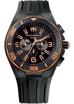 Швейцарские наручные мужские часы Technomarine 112005. Коллекция Cruise