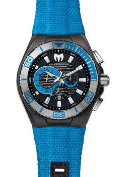 Швейцарские наручные мужские часы Technomarine 112010. Коллекция Cruise