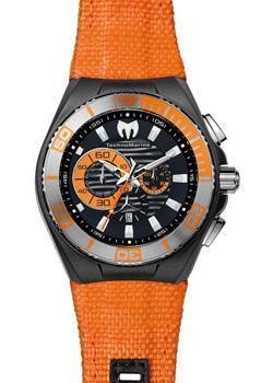 Швейцарские наручные  мужские часы Technomarine 112011. Коллекци Cruise