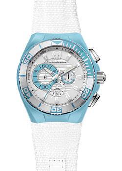 Швейцарские наручные  женские часы Technomarine 112013. Коллекци Cruise