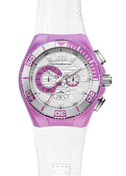 Швейцарские наручные  женские часы Technomarine 112014. Коллекци Cruise