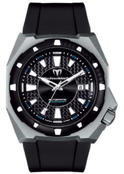 Швейцарские наручные  мужские часы Technomarine 508002. Коллекци RoyalMarine