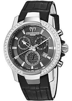 Швейцарские наручные  мужские часы Technomarine 609017. Коллекци UF6