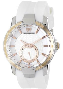 Швейцарские наручные  женские часы Technomarine 610009. Коллекция UF6