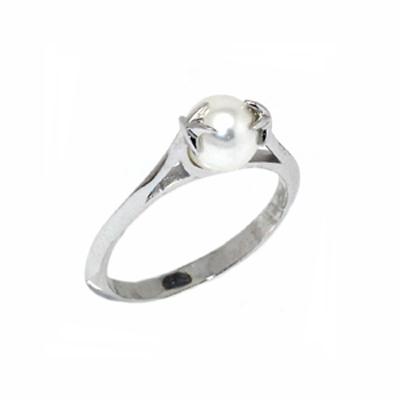 Серебряное кольцо  T22151W