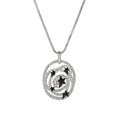 Серебряная цепь  T42145N