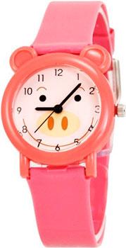мужские часы Tik-Tak H110-1-rozovye. Коллекция Тик-Так