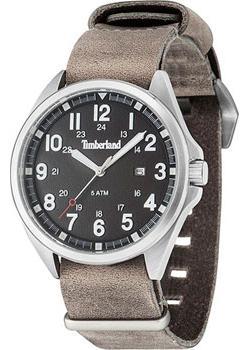 fashion наручные мужские часы Timberland TBL-GS-14829JS-02-AS. Коллекция Raynham