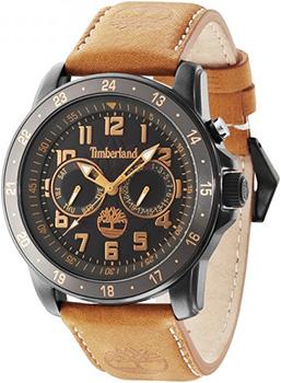 fashion наручные мужские часы Timberland TBL.14109JSBU_02. Коллекция Bellamy
