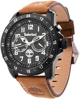 fashion наручные мужские часы Timberland TBL.14109JSB_02. Коллекция Bellamy