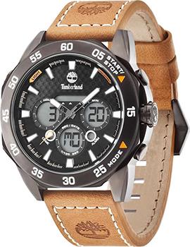 fashion наручные мужские часы Timberland TBL.14115JSU_02. Коллекция Thorndike