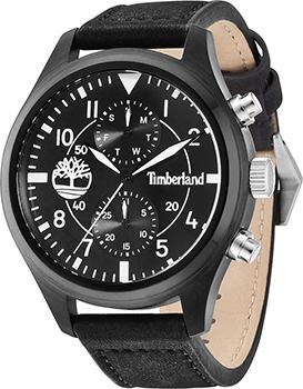 fashion наручные мужские часы Timberland TBL.14322JSB_02. Коллекция Madbury