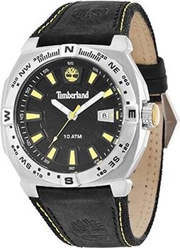 Fashion наручные мужские часы Timberland TBL.14364JS_02. Коллекция Rindge фото