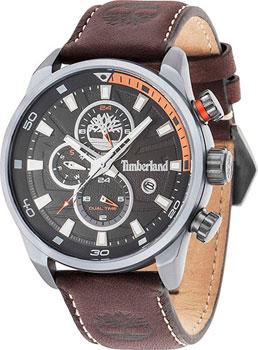 fashion наручные мужские часы Timberland TBL.14816JLU_02A. Коллекция Henniker