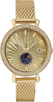 женские часы Titan 95015YM01J. Коллекция PURPLE