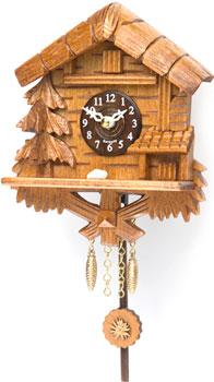 мужские часы Tomas Stern TS-5020. Коллекция Часы с кукушкой мужские часы Tomas Stern TS-5020. Коллекция Часы с кукушкой