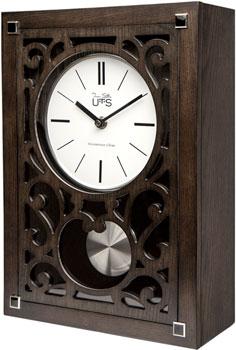 мужские часы Tomas Stern TS-9010. Коллекция Настольные часы