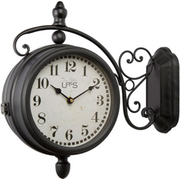 мужские часы Tomas Stern TS-9051. Коллекция Настенные часы