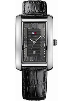 fashion наручные  мужские часы Tommy Hilfiger 1710260. Коллекция Flagstaff от Bestwatch.ru