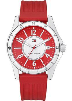 fashion наручные женские часы Tommy Hilfiger 1780794. Коллекция Westport