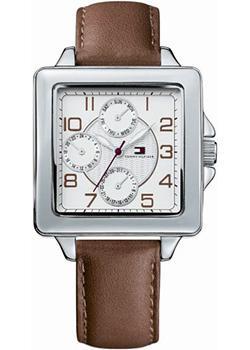 fashion наручные женские часы Tommy Hilfiger 1780822. Коллекция Multifuction Ladies