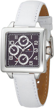 fashion наручные  женские часы Tommy Hilfiger 1780823. Коллекция Multifuction Ladies