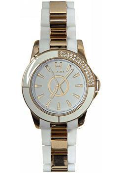 fashion наручные  женские часы Tommy Hilfiger 1780974. Коллекция Fashion