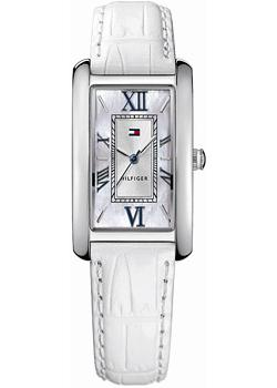 fashion наручные женские часы Tommy Hilfiger 1780997. Коллекция Flagstaff