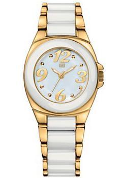 fashion наручные  женские часы Tommy Hilfiger 1781020. Коллекция Ceramic