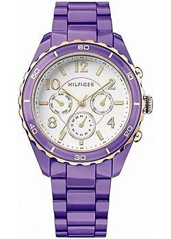 fashion наручные  женские часы Tommy Hilfiger 1781102. Коллекция Skyla