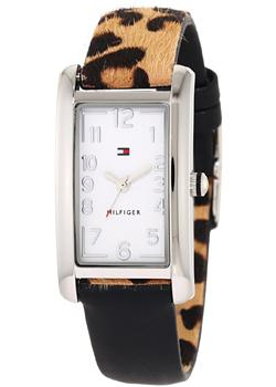 fashion наручные  женские часы Tommy Hilfiger 1781111. Коллекция Flagstaff