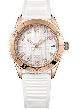 fashion наручные  женские часы Tommy Hilfiger 1781121. Коллекция Westport