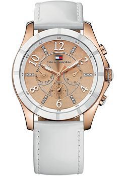 fashion наручные  женские часы Tommy Hilfiger 1781143. Коллекция Moab