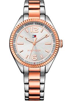 fashion наручные  женские часы Tommy Hilfiger 1781148. Коллекция Chrissy