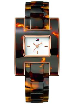 fashion наручные  женские часы Tommy Hilfiger 1781166. Коллекция Jacquelyn